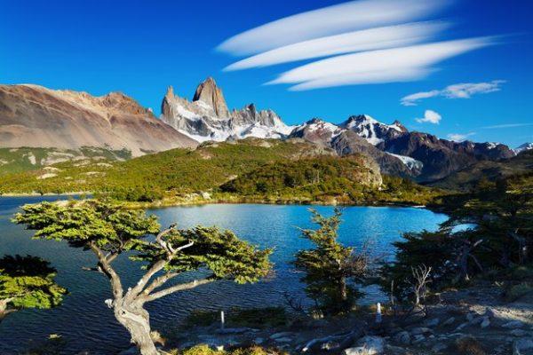 Patagonie – croisière insolite et voyage d'exception
