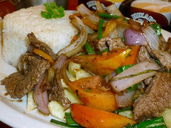 Le Pérou et ses merveilles culinaires