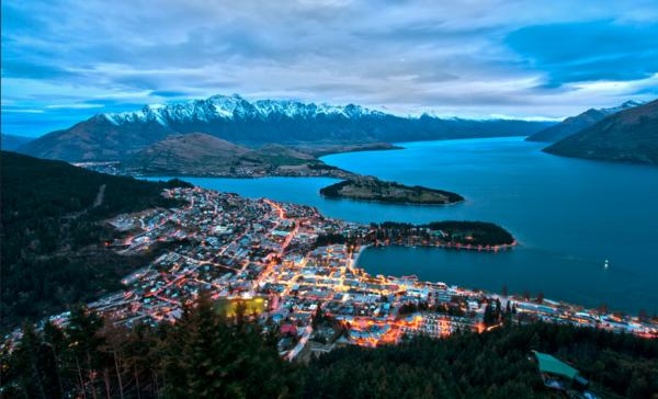 Voyage en Nouvelle-Zélande : découvrir la nature sauvage