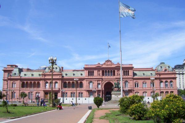 Partir à l'exploration des grands espaces argentins