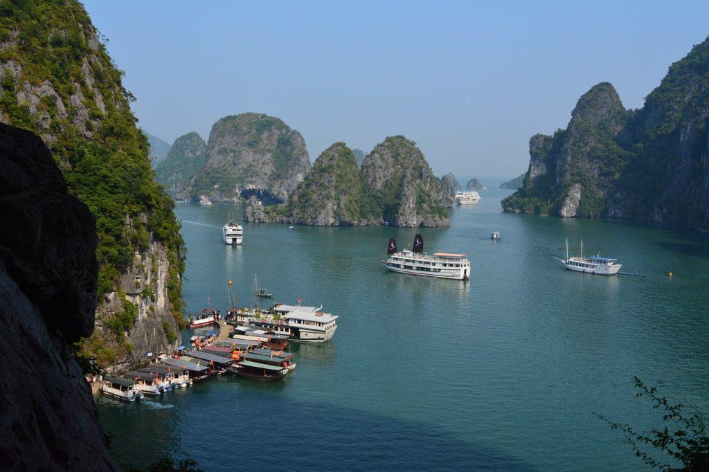 Voyage au Vietnam wifi-voyageur