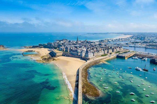 Pourquoi choisir la Bretagne?