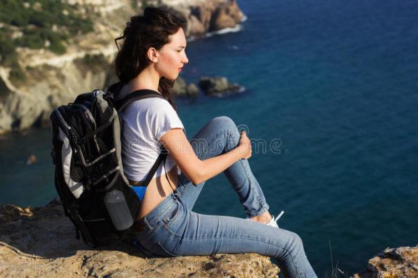 Comment remplir son sac à dos pour le voyage ?