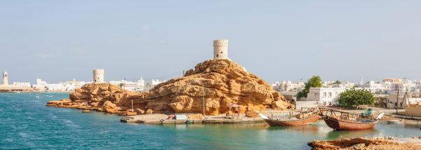 Le Sultanat d'Oman: une destination parfaite pour passer des vacances mémorables