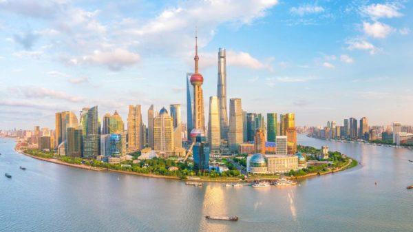 Découvrir Shanghai dans toute sa splendeur