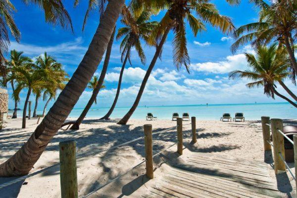 Road trip entre Miami et Key West