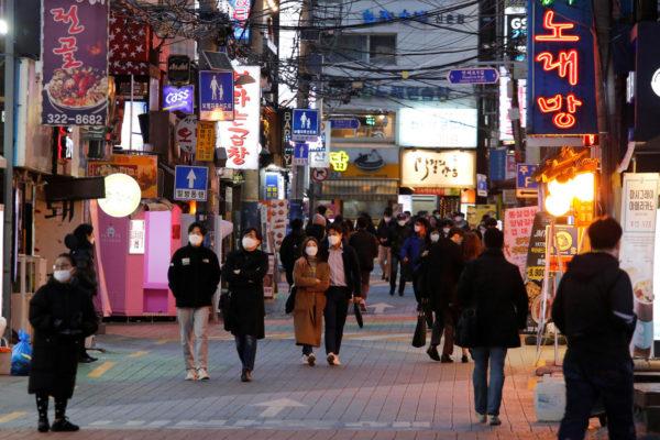 Un voyage en Corée du Sud à la découverte de ses délices