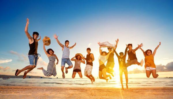 Les activités à faire en colonie de vacances ados