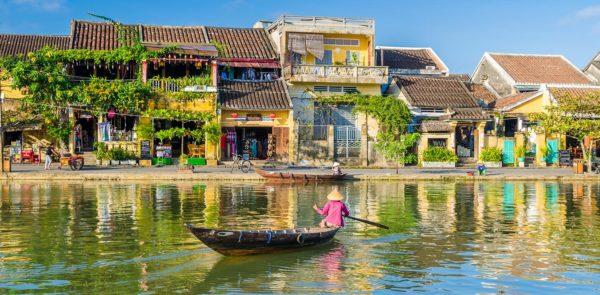Escapade au Vietnam pour découvrir la ville de Hoi An