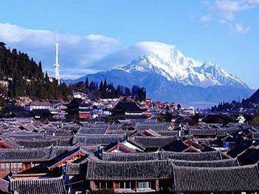 Le Yunnan Lijiang